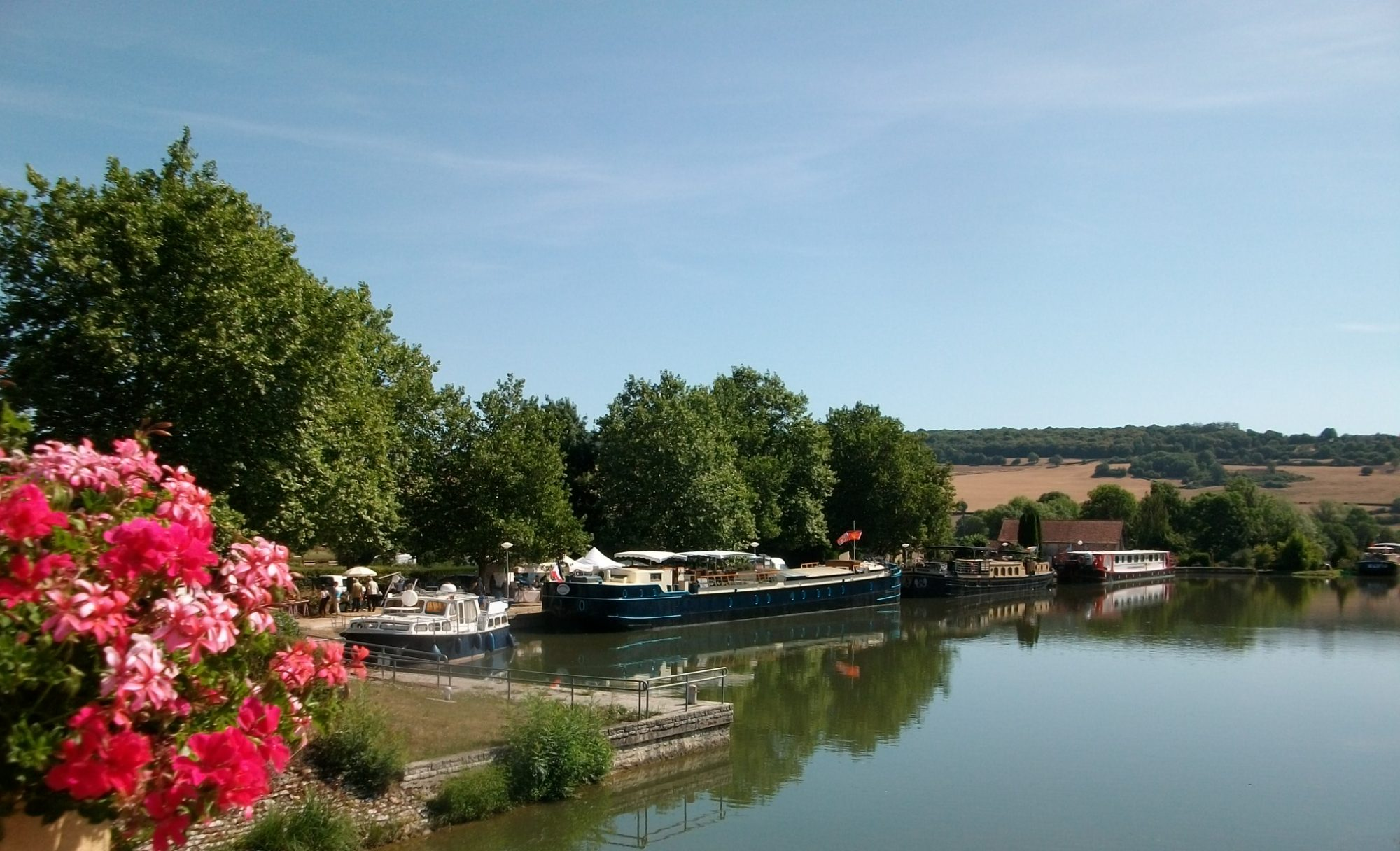 Commune de Vandenesse-en-Auxois